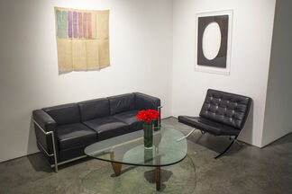 A New Visual Dialogue, installation view
