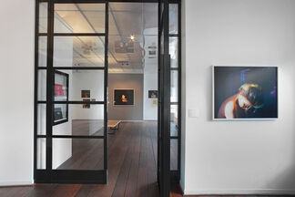 Todd Hido - Selections From A Survey: 'Khrystyna's World', installation view