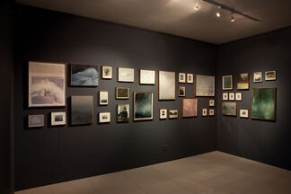 Katherine Spindler: Selah, installation view