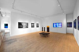 Miguel Chevalier : Ubiquity, installation view