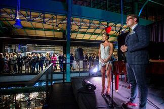 Kawai Artists Opening, installation view