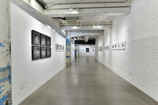 Shikijo: eroticism in Japanese photography, installation view
