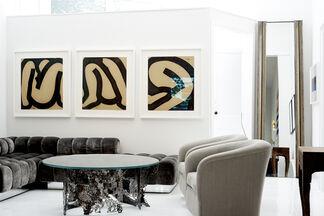 Todd Merrill Studio Southampton, installation view