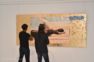 Cuba in Transition, installation view