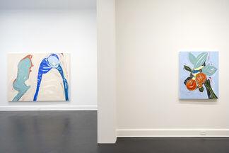 Sense of Self, installation view