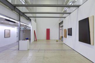 Mono-ha, installation view