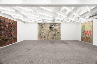 Finding Grace, installation view