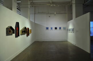 A Tale Of Two Cities India | Sri Lanka, installation view