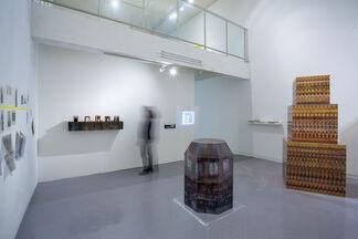 Artist's Portfolio II, installation view