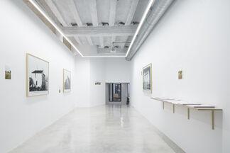 Anaïs Florin: OFRECER LA PROTECCIÓN ADECUADA, installation view