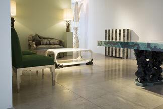 Mattia Bonetti 'New Works 2017', installation view