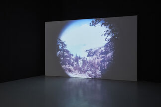 Form Regained, installation view