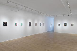Yadir Quintana Mirrors, installation view
