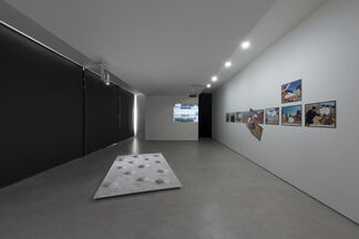 The Eden's Edge Project, installation view