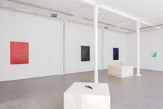 Jean-Luc Moulène, installation view