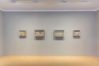 Galleri Magnus Karlsson at CHART 2020, installation view