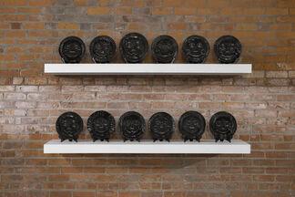 Homemade Ice Cream: Jason Yates, installation view