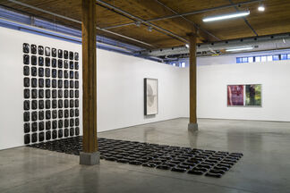 ATMOSPHERES OF FORM, installation view