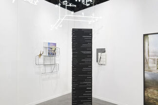 Fabienne Levy at artgenève 2020, installation view