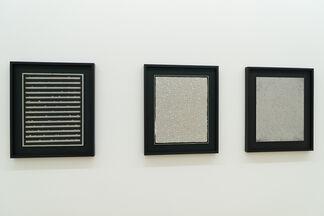 the chemigram, installation view