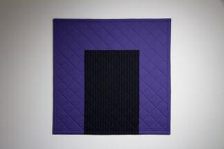 Barbara Todd: Colour Play, installation view