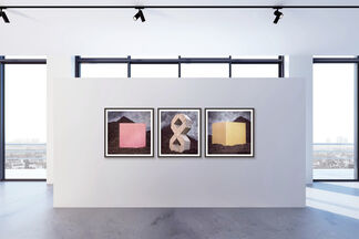 Espacio Fotográfico Carlos Caamaño at SWAB Barcelona 2020, installation view
