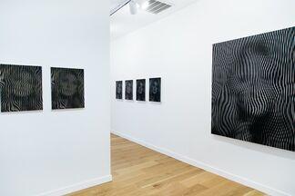 Robert Lazzarini: Orange Sunshine, installation view