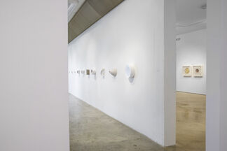 Robert Thiele: 3 for 8 Minus 23, installation view