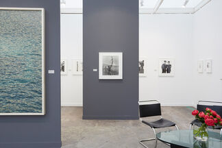 Pace/MacGill Gallery at Paris Photo 2016, installation view