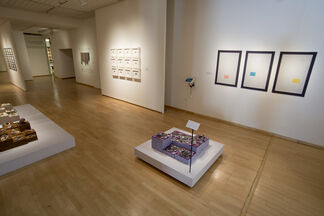 FUNCTION and FANTASY - Steven and William Ladd, installation view