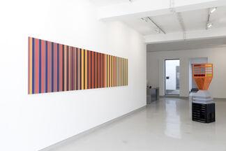 25 years of Galeria Presença, installation view