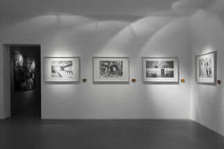 Desire by TUNCA, installation view