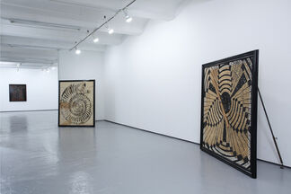 Lyne Lapointe: Selected Work, installation view