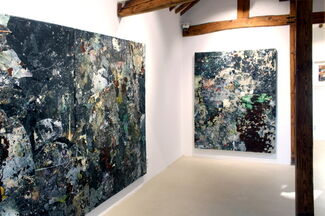 [Hakgojae Design | PROJECT SPACE] LEE Jung Ho: The Stains That I See, installation view