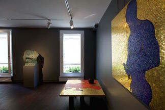 Journey to Italy — Summer Group Show, installation view