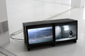 Back to the Land, installation view