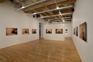 Donald Weber: Interrogations, installation view