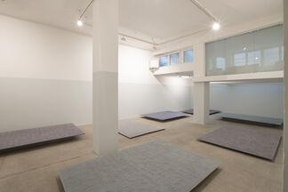 Galleria Raffaella Cortese at miart 2016, installation view