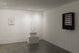 abraham palatnik, installation view