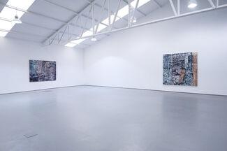Sabrina Amrani at Apertura Madrid Gallery Weekend 2020, installation view