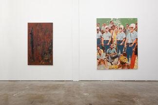 John Miller: Do It Again!, installation view