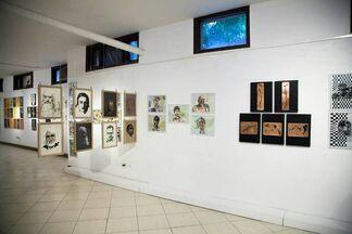 Twenty For Twenty, installation view
