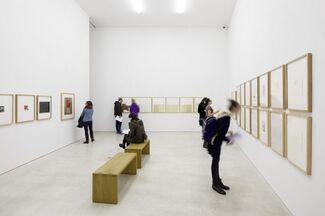 Joseph Beuys – Drawings, installation view