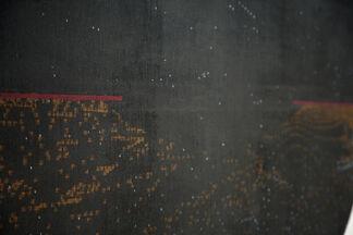 Genevieve Chua | Cicadas Cicadas, installation view