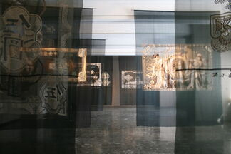 Shao Yinong and Muchen: Spring and Autumn (2004 2010), installation view