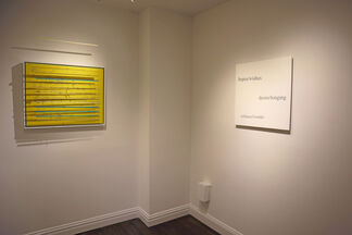 CON(TEXT), installation view