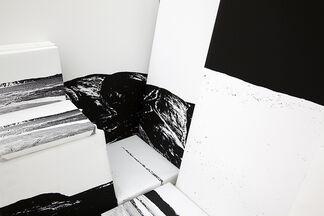 APROXIMACIONES A UNA MISMA LÍNEA - Jose Luis Falconi, installation view