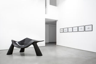 WENDELL CASTLE: LEAP OF FAITH, installation view