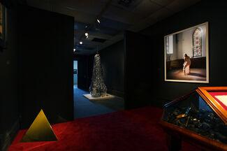 GRIN at SPRING/BREAK Art Show 2015, installation view