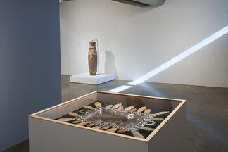 Mel Chin: Rematch, installation view